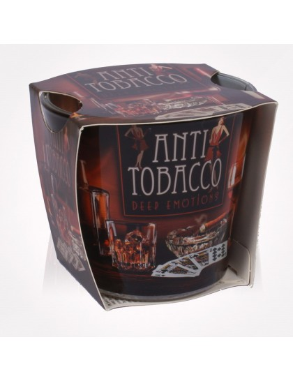 Bartek exclusive poharas 115 gr-os gyertya
